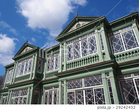 旧ハンター邸 29242432