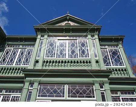 旧ハンター邸 29242436