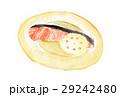 食べ物 料理 和食のイラスト 29242480