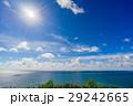 海 沖縄 晴天の写真 29242665