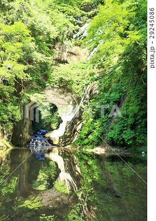 千葉県 濃溝の滝 29245086