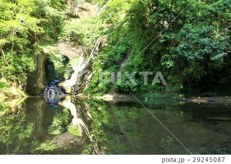 千葉県 濃溝の滝 29245087