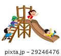 アスレチック、複合遊具、公園、チャイルド・ステーション 29246476