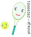テニス イメージ 擬人化 29249001