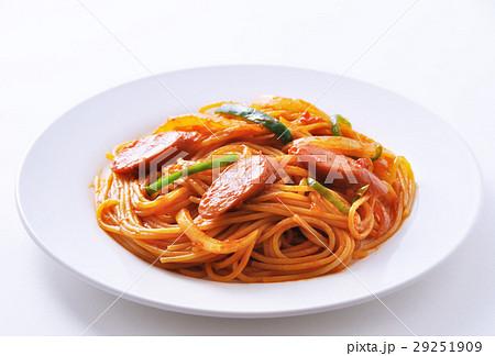 スパゲッティナポリタン 29251909