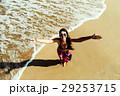 背景 ビーチ 浜辺の写真 29253715