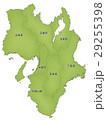 近畿地方 近畿 地図のイラスト 29255398