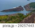 クルスの海 十文字 海の写真 29257443