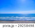 海 海岸 砂浜の写真 29258498