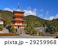 那智の滝 青岸渡寺 熊野那智大社の写真 29259968