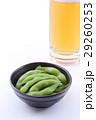 枝豆とビール 29260253