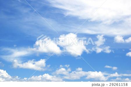 blue sky and clouds sky 29261158