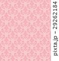 ダマスク柄 ベクター パターンのイラスト 29262184