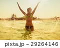 ビーチ 浜辺 きれいの写真 29264146