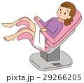 妊婦検診 検診 妊婦のイラスト 29266205