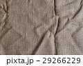 テクスチャ テクスチャー 黄麻布の写真 29266229