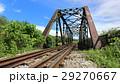線路 鉄路 レイルウェイ・ブリッジの写真 29270667