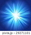 バックグラウンド バースト フラッシュのイラスト 29271101