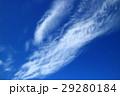青空 空 雲の写真 29280184