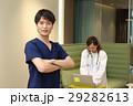 看護師 医療 男女の写真 29282613