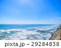 海 風景 九十九里浜の写真 29284838