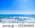 海 風景 青空の写真 29284840