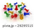 Color pushpins 29295515