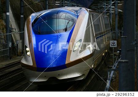 北陸新幹線・E7系 29296352