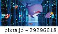 海洋生物とテクノロジー、海の生き物、テクノロジー 29296618