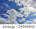 青空と雲 29300642