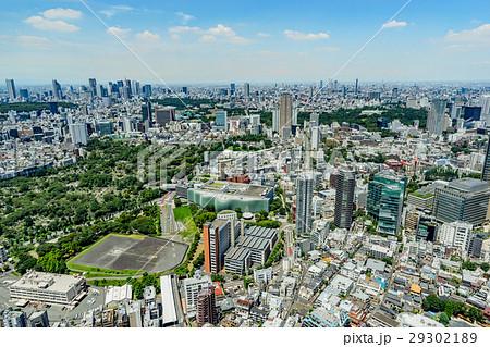 【東京都】都市風景 29302189