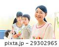 若い女性、保育士 撮影協力:RYOZAN PARK大塚 29302965