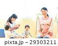 若い女性、保育士 撮影協力:RYOZAN PARK大塚 29303211