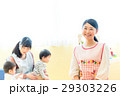 若い女性、保育士 撮影協力:RYOZAN PARK大塚 29303226