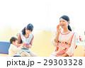 若い女性、保育士 撮影協力:RYOZAN PARK大塚 29303328