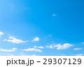 青い空 空 雲の写真 29307129