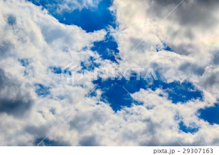 青空と雲 29307163