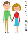 若いカップル 29308198
