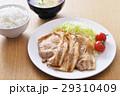 豚肉生姜焼き 29310409
