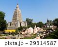ブッダガヤ 大菩提寺 マハボディーテンプルの写真 29314587