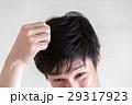男性 髪 髪の毛の写真 29317923