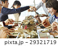 海鮮レストラン ツアー客 29321719
