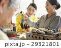 海鮮レストラン ツアー客 29321801
