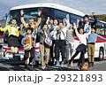バスツアー バス 29321893