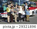 バスツアー バス 29321896
