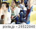 バスツアー バス 乗客 29322040