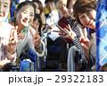 バスツアー バス 乗客 29322183