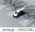 電気自動車 EV エコカーのイラスト 29322381