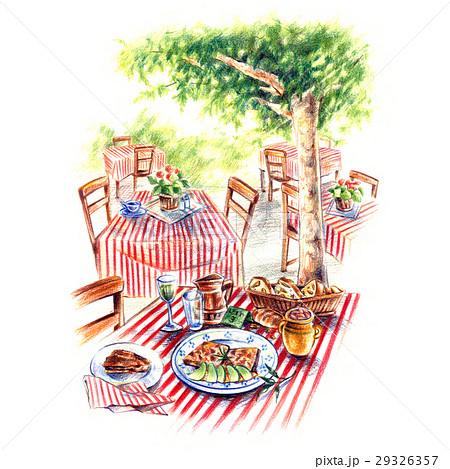 心地よいガーデンレストラン 29326357