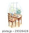 窓辺のドレッサーデスク 29326428
